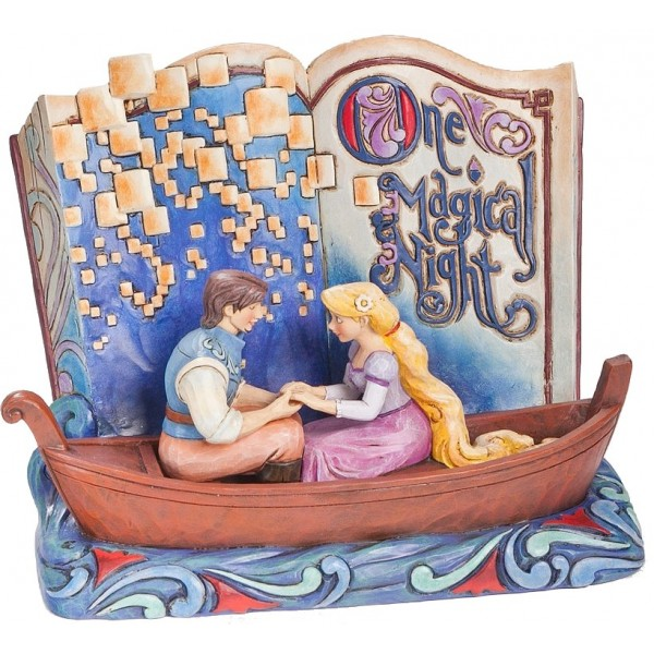 STORYBOOK RAPUNZEL DISNEY TRADITIONS
