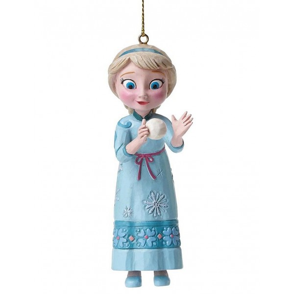 ADDOBBO ELSA FROZEN DISNEY TRADITIONS
