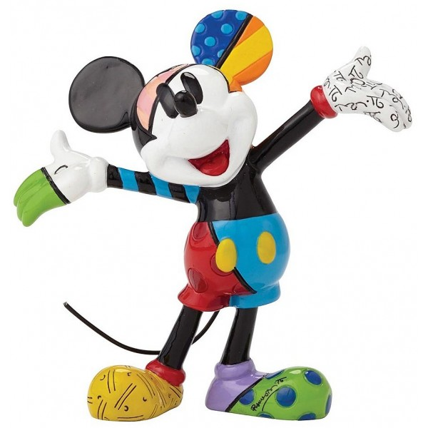 MINI TOPOLINO DISNEY BRITTO