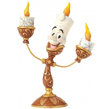 OOH LA LA LUMIERE DISNEY TRADITIONS