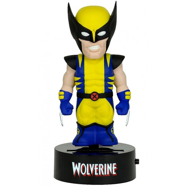 MARVEL BODY KNOCKER - WOLVERINE