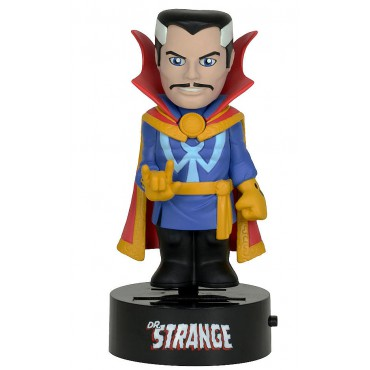 MARVEL DR. STRANGE BODY KNOCKER