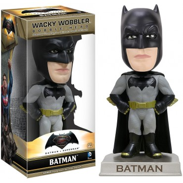 FUNKO WACKY WOBBLER - MARVEL - BATMAN