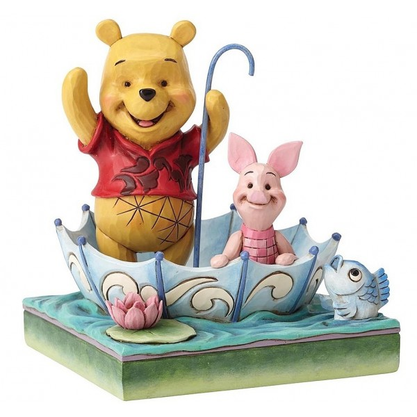 WINNIE E PIMPI 50 ANNI D'AMICIZIA DISNEY TRADITIONS
