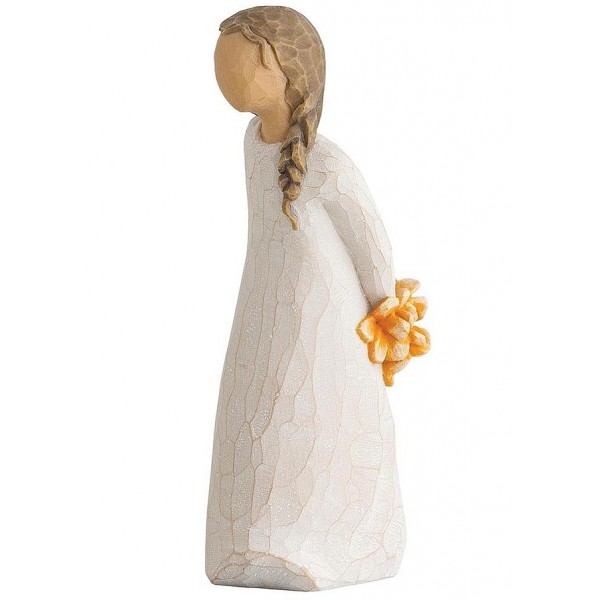 """PER TE"" STATUINA WILLOW TREE SUSAN LORDI"