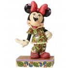 MINNIE IN PIGIAMA DI NATALE DISNEY TRADITIONS
