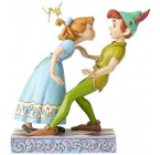 PETER PAN WENDY E TRILLY 65TH ANNIVERSARIO DISNEY TRADITIONS