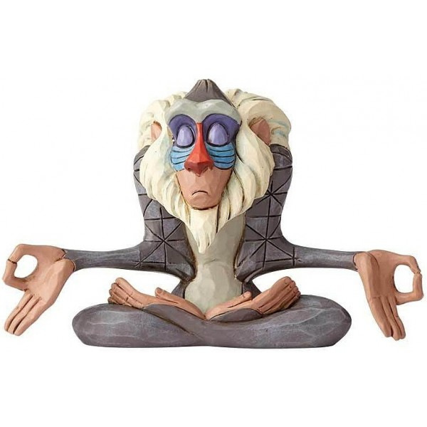 MINI RAFIKI (IL RE LEONE) DISNEY TRADITIONS