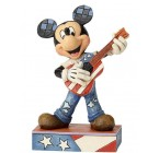 TOPOLINO AMERICAN ROCK 'N ROLL DISNEY TRADITIONS
