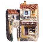 PATISSERIE D'AZUR MINIATURE J.CARLTON BY GAULT