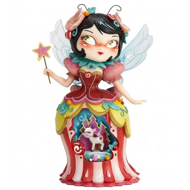UNICORN WOODLAND FAIRY MISS MINDY COLLECTION