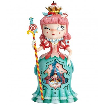 CANDY QUEEN MISS MINDY COLLECTION
