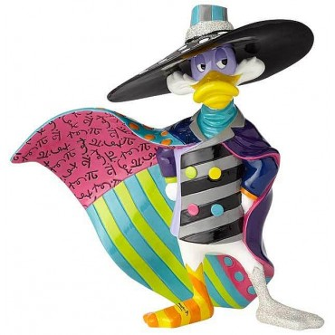 DARKWING DUCK DISNEY BRITTO