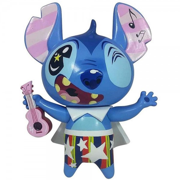 STITCH VINILE DISNEY MISS MINDY