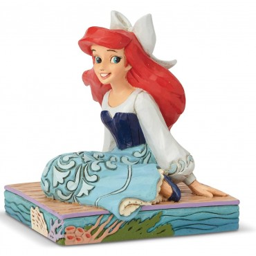 ARIEL IN POSA DISNEY TRADITIONS