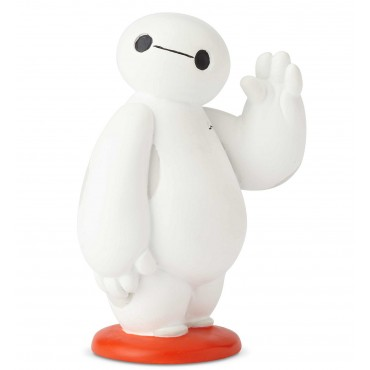 BAYMAX SALUTA DISNEY SHOWCASE