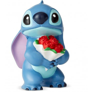 MINI STITCH CON I FIORI DISNEY SHOWCASE