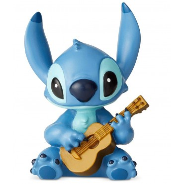 MINI STITCH CON CHITARRA DISNEY SHOWCASE