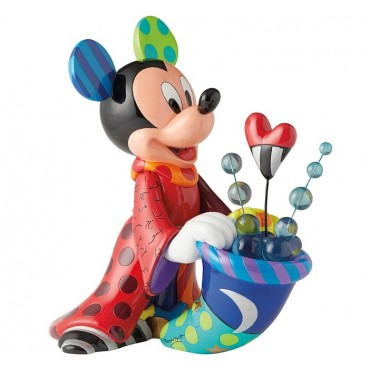 BIG TOPOLINO STREGONE DISNEY BRITTO
