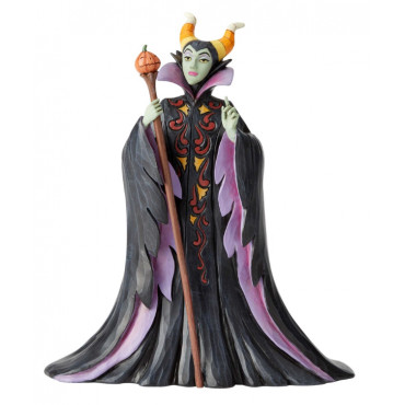 MALEFICA HALLOWEEN - DISNEY TRADITIONS