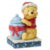 WINNIE NELL'ATMOSFERA DI NATALE - DISNEY TRADITIONS