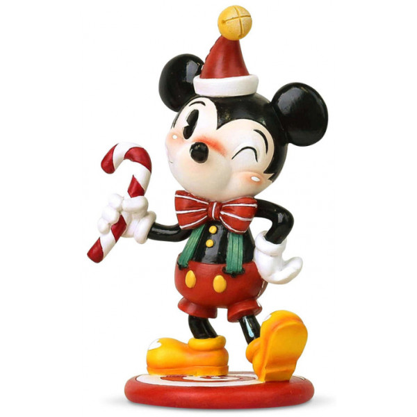 TOPOLINO NATALE - MISS MINDY DISNEY