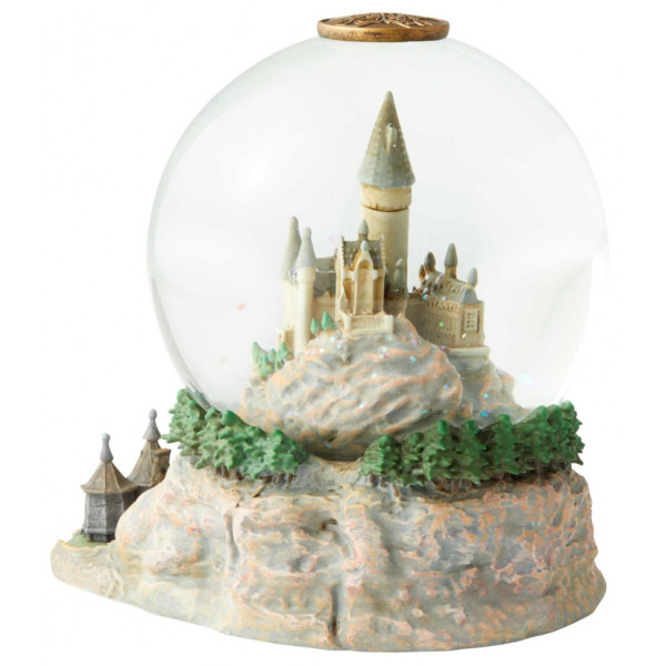SNOWBALL CASTELLO DI HOGWARTS - HARRY POTTER