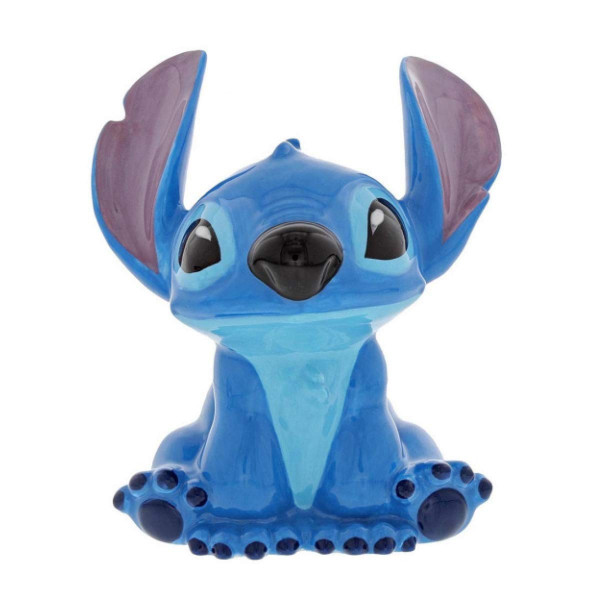 SALVADANAIO STITCH - DISNEY ENCHANTING