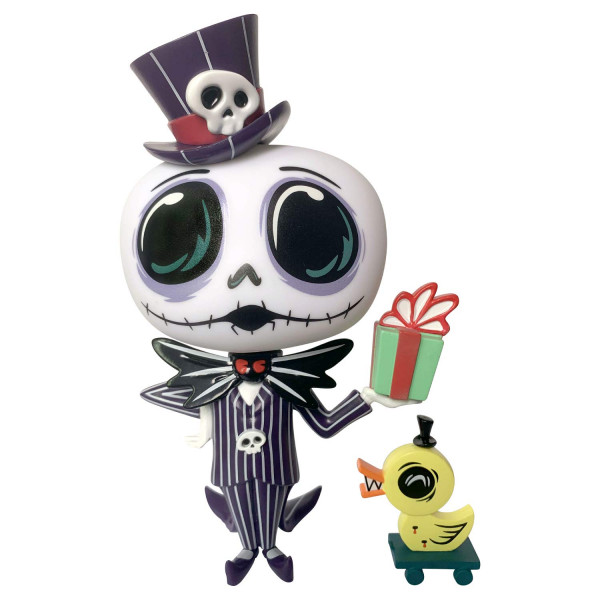JACK SKELLINGTON VINILE CON REGALO - MISS MINDY DISNEY