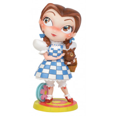 DOROTHY - MISS MINDY DISNEY