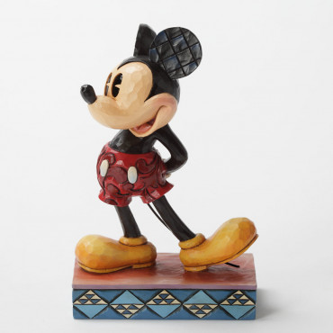 MICKEY MOUSE IL ORIGINALE - DISNEY TRADITIONS
