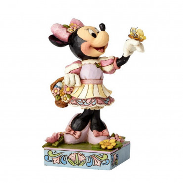 MINNIE DI PASQUA - DISNEY TRADITIONS