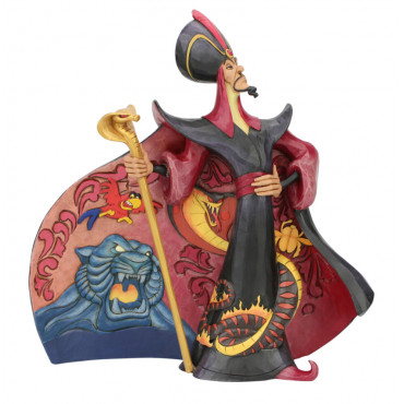 JAFAR - DISNEY TRADITIONS