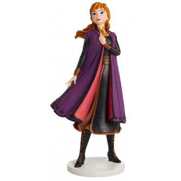 ANNA FROZEN 2 - DISNEY SHOWCASE