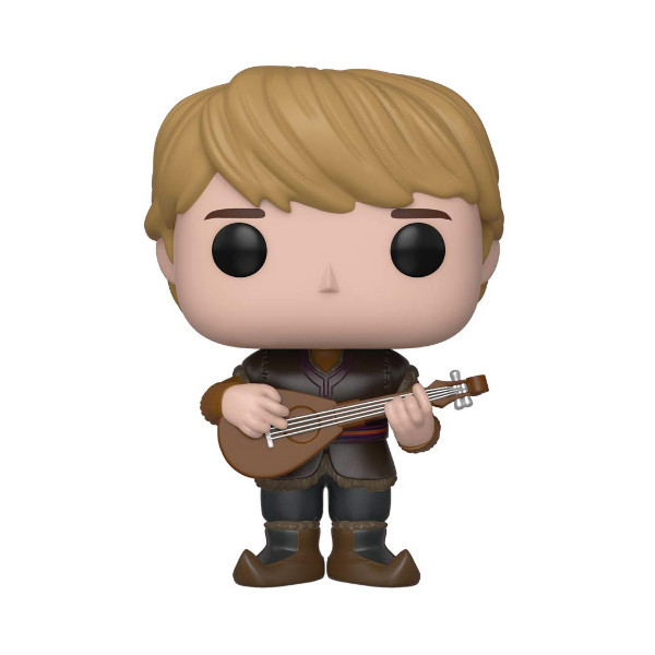 FUNKO POP! 584 - DISNEY FROZEN 2 - KRISTOFF