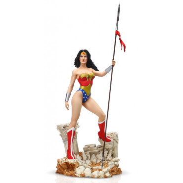 WONDER WOMAN EDIZIONE LIMITATA - GRAND JESTER STUDIOS