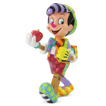 PINOCCHIO 80TH ANNIVERSARIO - DISNEY BRITTO