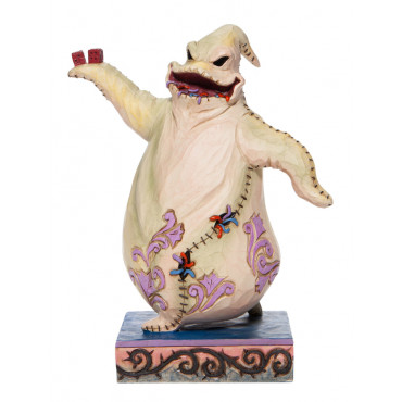 OOGIE BOOGIE - DISNEY TRADITIONS