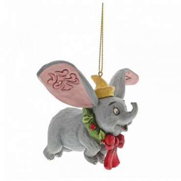 ADDOBBO DUMBO DI NATALE - DISNEY TRADITIONS