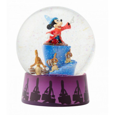 SNOWBALL TOPOLINO STREGONE - DISNEY SHOWCASE