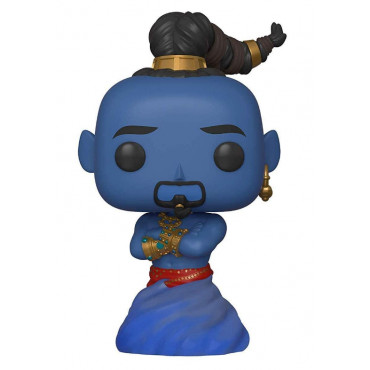 FUNKO POP! 539 - DISNEY ALADDIN (LIVE ACTION) - GENIO