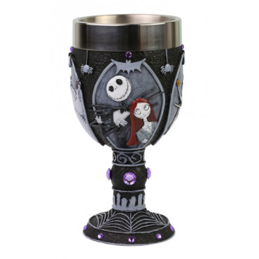 CALICE NIGHTMARE BEFORE CHRISTMAS - DISNEY SHOWCASE