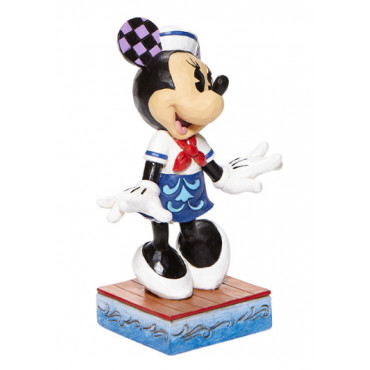 MINNI NAVIGATORE - DISNEY TRADITIONS
