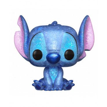 FUNKO POP! 10 DIAMOND EXCLUSIVE (DGLT) - DISNEY PETER PAN - TRILLI LA FATINA