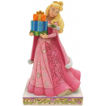 CENERENTOLA DI NATALE - DISNEY TRADITIONS