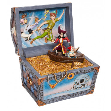 IL TESORO DI PETER PAN - DISNEY TRADITIONS