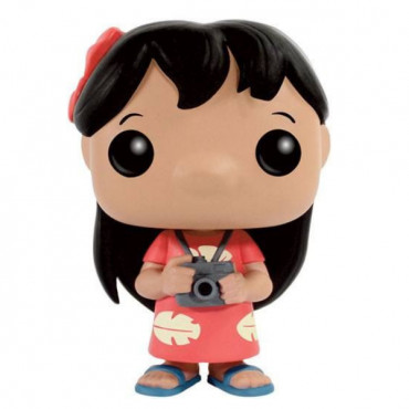 FUNKO POP! 124 - LILO - DISNEY LILO & STITCH