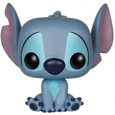 FUNKO POP! 159 - STITCH - DISNEY LILO & STITCH