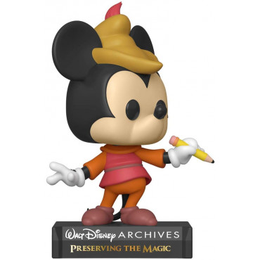 FUNKO POP! 799 - TOPOLINO STREGONE - DISNEY ARCHIVES