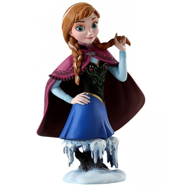 ANNA DISNEY FROZEN GRAND JESTER